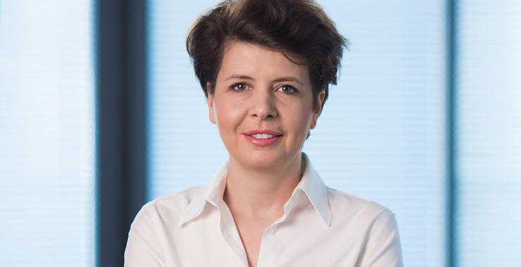 NN Hayat ve Emeklilik Genel Müdürü Anna Grzelonska yeni görevine başladı