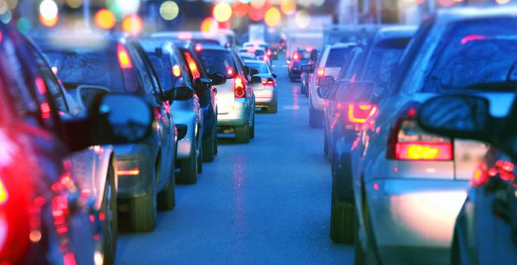 Döviz kurunun yükselişi trafikteki taşıt sayısını da vurdu