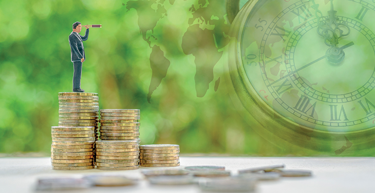 Tamamlayıcı Emeklilik Sistemi için sektör hazır