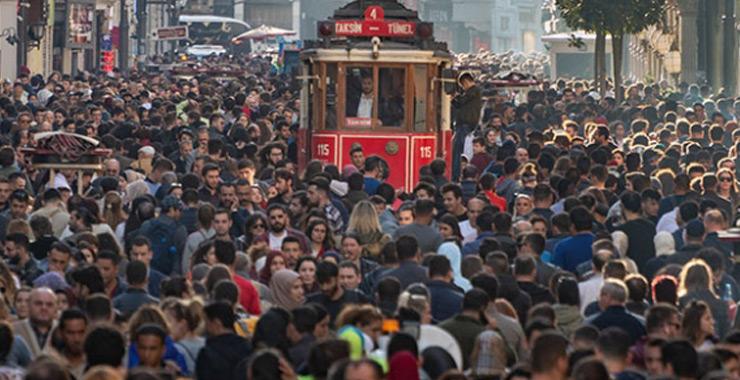 Türkiye'de beklenen yaşam süresi 79'a yaklaştı