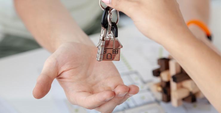 Konut satışı Ağustos ayında %54 oranında artarak 170 bini geçti
