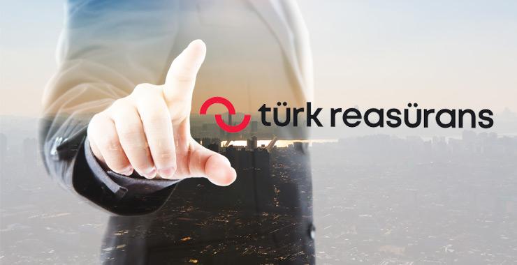 Türk Reasürans 1 yaşında