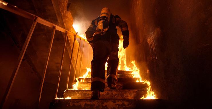 Türkiye'deki fabrika yangınlarının faturası 500 milyon lirayı geçiyor