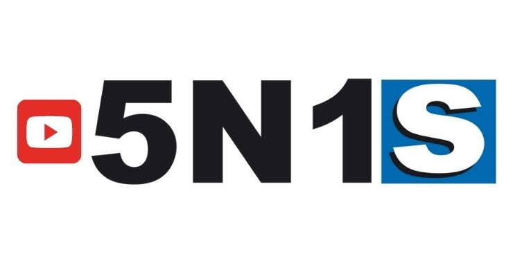 """Sigortacı Gazetesi """"5N1S"""" YouTube yayınları çok yakında!"""