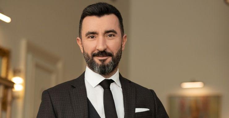 Ray Sigorta Genel Müdürü Koray Erdoğan: Kasko ile endişeleri ortadan kaldırıyoruz
