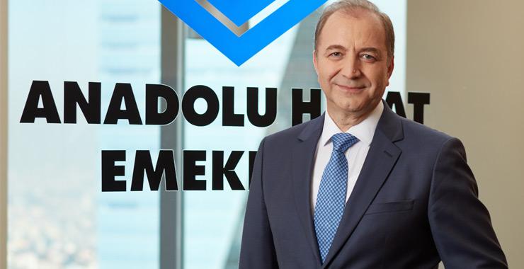 Anadolu Hayat Emeklilik'in aktif büyüklüğü 36 milyar liraya yaklaştı