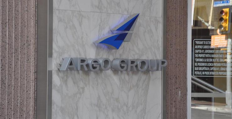 Reasürans şirketi Argo, 54 milyon dolarlık hasar konusunda uyardı