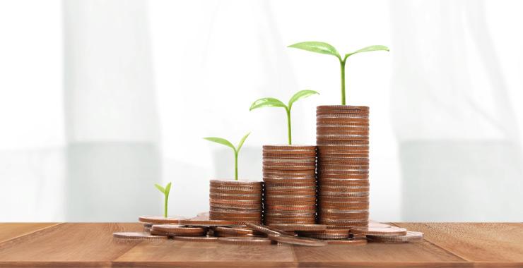 BES'te fon büyüklüğü 152 milyar lirayı aştı