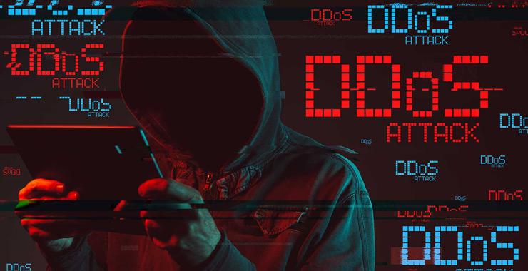 DDOS saldırıları 2020'nin ilk yarısında %151 arttı