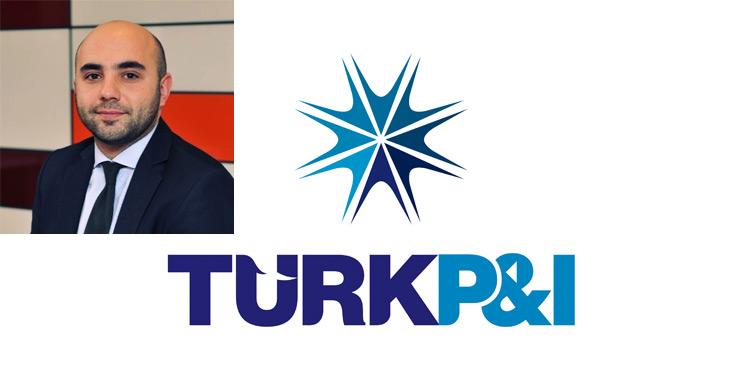 Türk P&I Sigorta'nın yeni Genel Müdür Yardımcısı Enis Güngör oldu