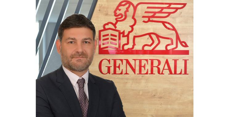 Generali Sigorta'da Hasar Direktörlüğü görevine Tayfun Beydoğan getirildi
