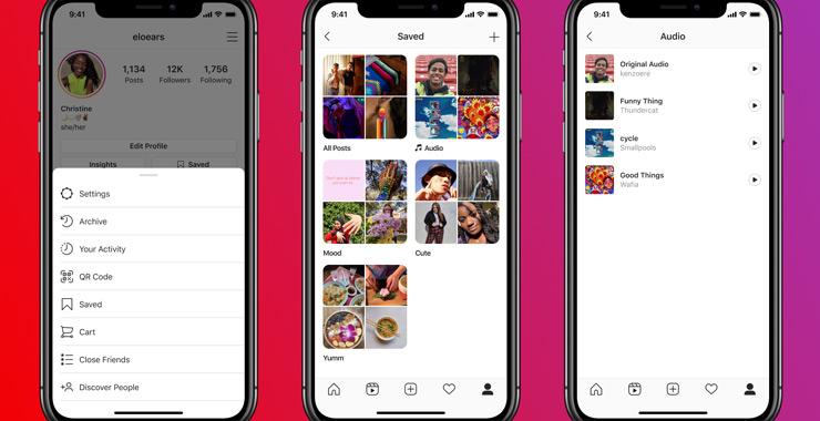 Instagram yeni Reels özelliklerini duyurdu