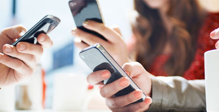 Popüler mesajlaşma uygulamaları kişisel verilerin ifşasına neden oluyor