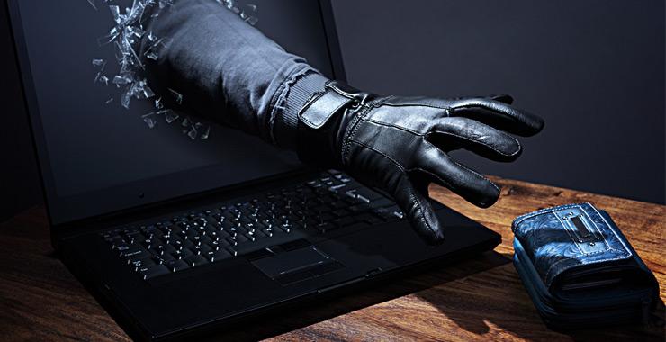 Siber dolandırıcılar en çok banka ve kimlik bilgilerinizi hedefliyor