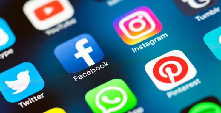 Sosyal medyada çok paylaşım yapanlar hackerların hedef tahtasında