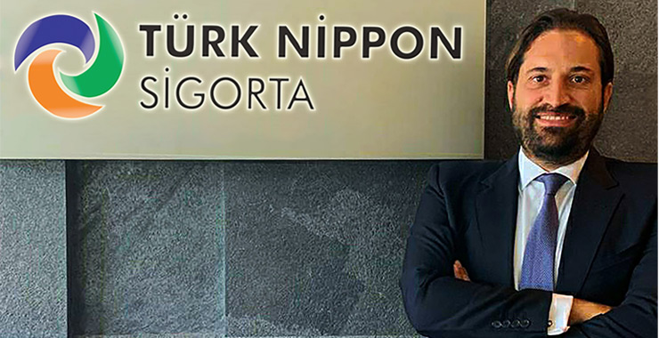 Türk Nippon Sigorta'da bayrak değişimi
