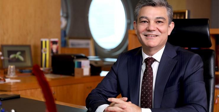 Benli: Sigorta sektörü büyümeyi ve Türkiye'nin hedeflerini desteklemeyi sürdürüyor