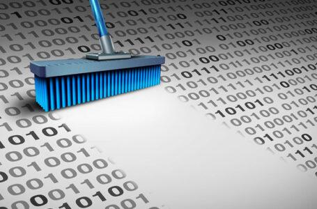 İşleme amacı kalmayan verilerin ortadan kaldırılması gerekiyor