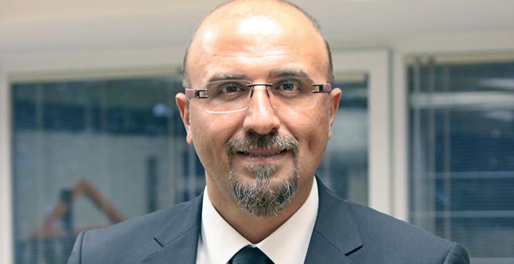 TOBB SEİK Başkanı Ahmet Nedim Erdem: İzmir'de saha çalışmalarımıza başladık