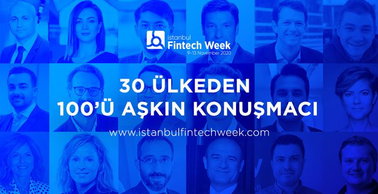 İstanbul Fintech Week için geri sayım başladı