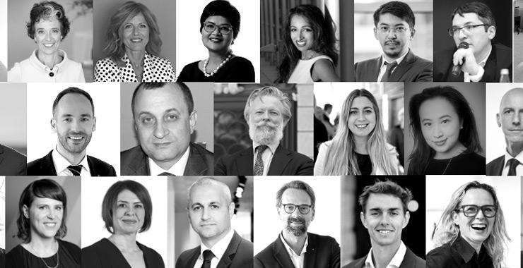 Fintech ekosisteminin kalbi İstanbul'da atıyor