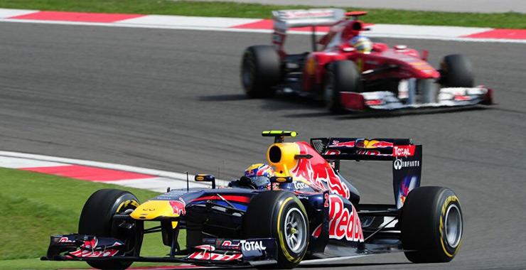 Mapfre Sigorta, Türkiye DHL Turkish Grand Prix 2020'de yarışacak olan Renault DP F1 takımını ağırlayacak