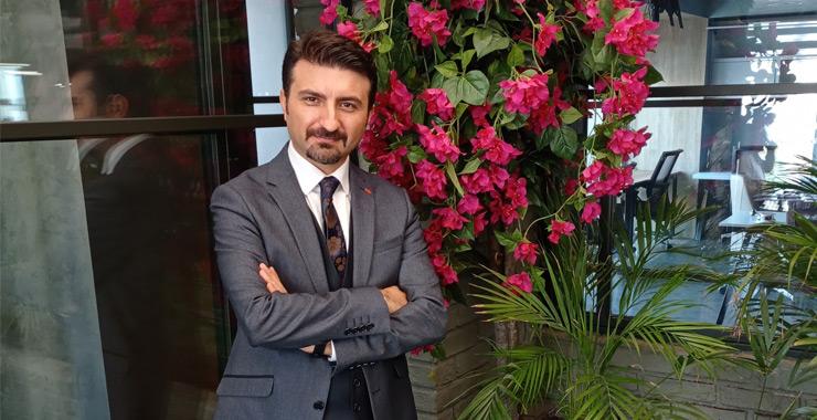 Murat Güven, yeni kurulan Insureflex'te Teknik, Reasürans ve Hasardan Sorumlu Direktör oldu
