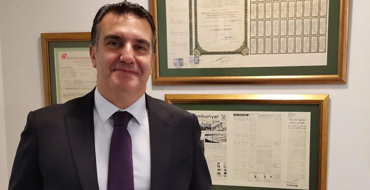 Ankara Sigorta Genel Müdürü Vefa Murteza: 2021 yılı finansal olarak  sıkıntılı geçebilir