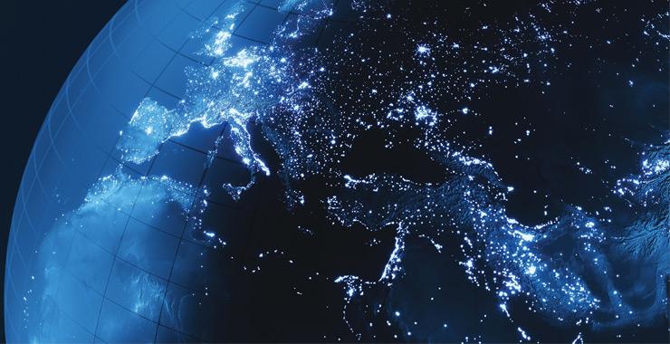 2021'de dünyayı bekleyen 5 siber tehdit