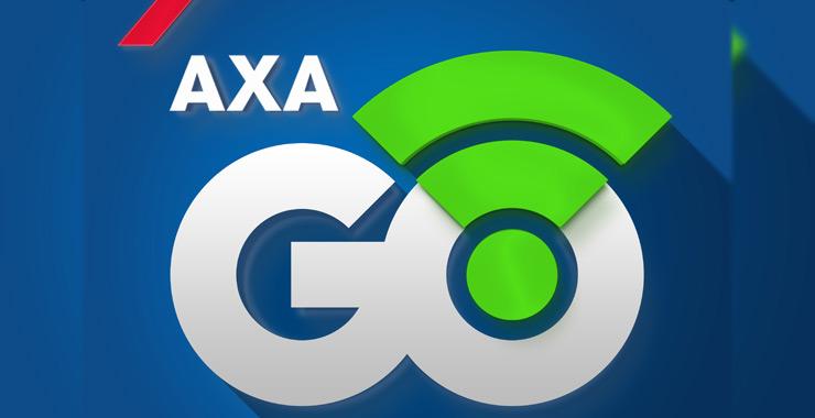 Axa Sigorta'dan Maksimum Kasko ile AXA GO avantajı