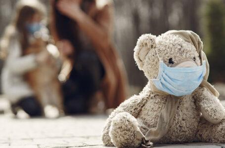 COVID-19 çocukların psikolojisini nasıl etkiliyor?
