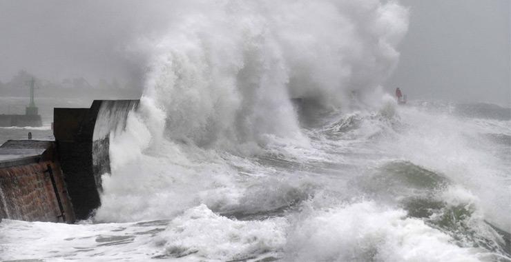 Swiss Re: 2020'de afet kaynaklı toplam sigortalı hasar 83 milyar dolar oldu