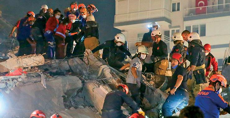 """Sigorta ürünlerinin çoğunda deprem hasarları """"özel anlaşma"""" ile kapsama alınıyor"""