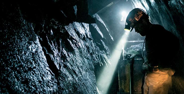 Maden sigortası hem sigortayı sevdiriyor hem hayat kurtarıyor