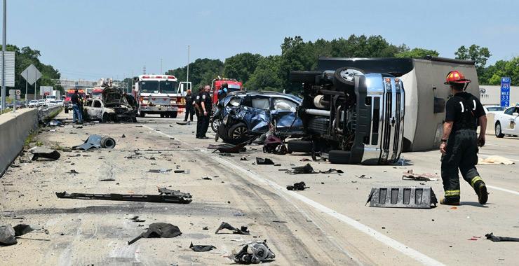 COVID-19 kısıtlamalarının kalkmasıyla ABD'de ölümlü trafik kazaları %13 arttı