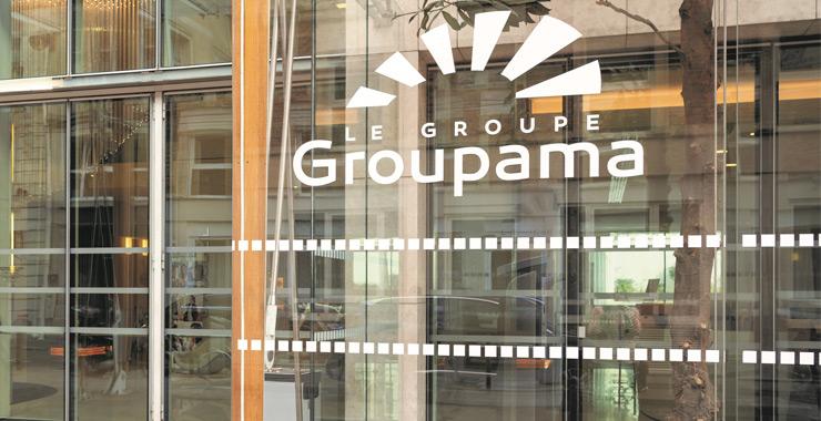 Groupama'nın faaliyet gösterdiği ülke sayısı 11'e çıktı