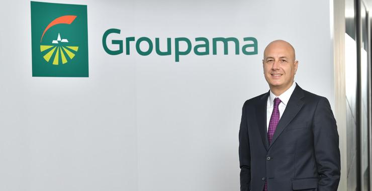 Groupama Sigorta'nın Satıştan Sorumlu yeni Genel Müdür Yardımcısı Cevdet Altuğ oldu