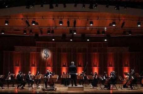 İş Sanat – Milli Reasürans işbirliğindeki konser 21 Ocak'ta yayınlanacak