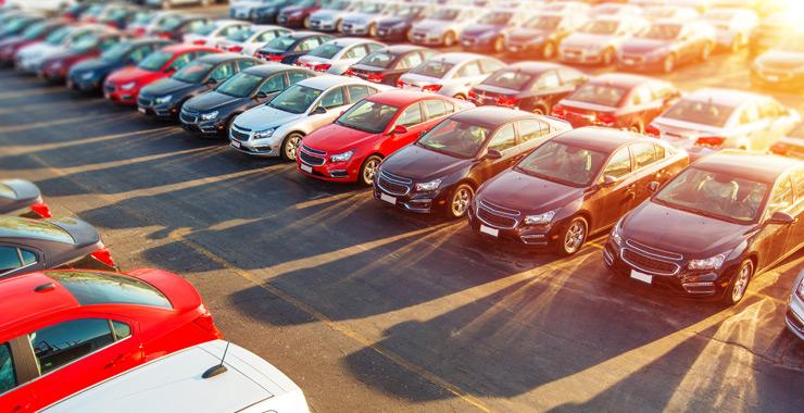 Türkiye otomotiv pazarı %61 büyüdü