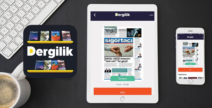 Turkcell Dergilik'ten Sigortacı Gazetesi'ni favorilerinize eklemeyi unutmayın!