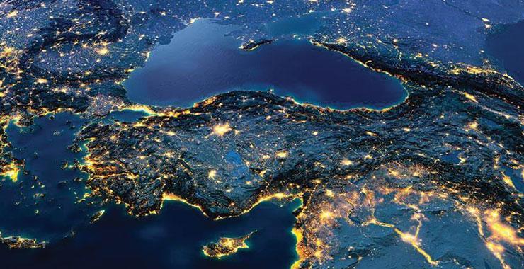 Türkiye sigorta potansiyeli en fazla olan 10 ülke arasında