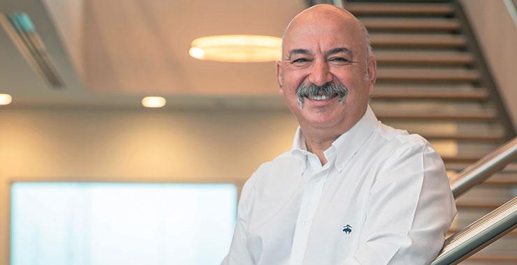 Aksigorta Genel Müdürü Uğur Gülen: 2021 dengelenme yılı olacak