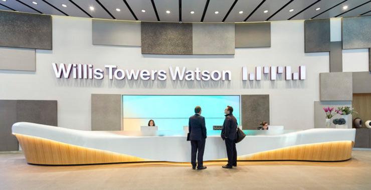 WTW: Insurtech yatırımları 2020'de 7.1 milyar dolara ulaştı