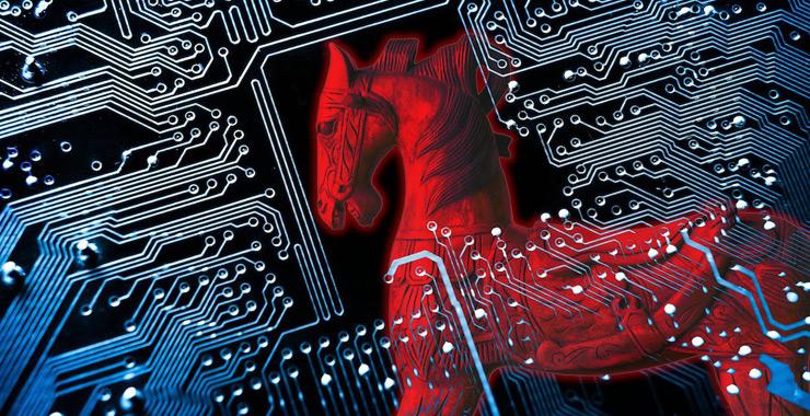 Türkiye'de 1,6 siber saldırı gerçekleşti