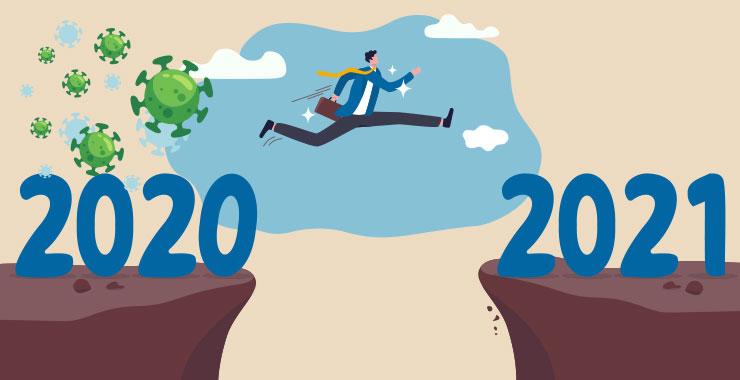 2020 yılının büyük kayıpları 2021 yılında telafi edilemeyecek