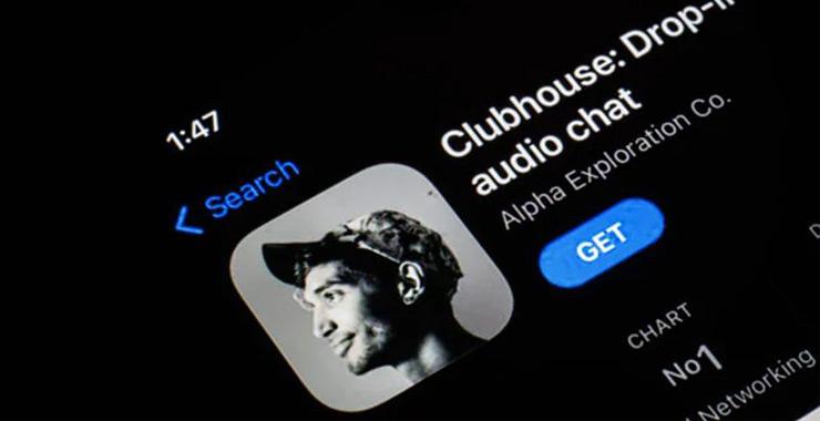 Clubhouse uygulaması güvenli mi?