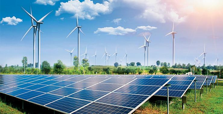Yenilenebilir enerjide potansiyel artarken sigorta güvencesi ön plana çıkıyor