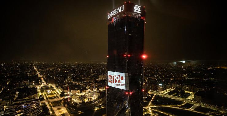 Generali, 3.5 milyar euro büyüklüğünde yatırım planı açıkladı