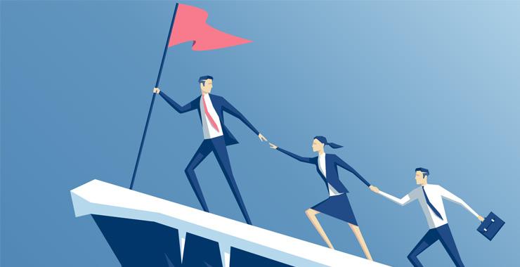 COVID-19 iş dünyasında 'liderlik' anlayışını değiştirdi