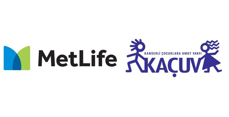 MetLife ve KAÇUV'dan kanserli çocuklar için iş birliği